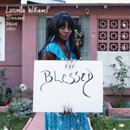 Lucinda Williams, Blessed (LP)