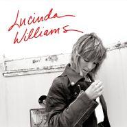 Lucinda Williams, Lucinda Williams (CD)