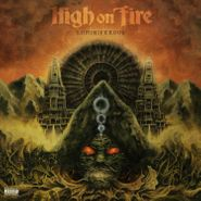 High On Fire, Luminiferous (LP)
