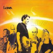 Luna, Live (CD)
