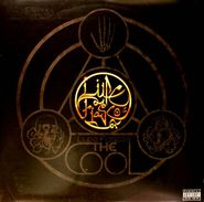 Lupe Fiasco, Lupe Fiasco's The Cool (LP)