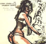 Lydia Lunch, Champagne, Cocaine & Nicotine Stains [Import] (CD)