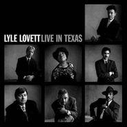 Lyle Lovett, Live In Texas (CD)