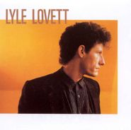 Lyle Lovett, Lyle Lovett (CD)