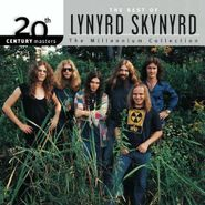 Lynyrd Skynyrd, The Best Of Lynyrd Skynyrd - 20th Century Masters The Millennium Collection (CD)