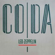 Led Zeppelin, Coda [Deluxe] (CD)