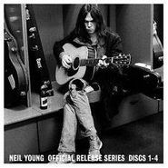 Neil Young, Official Release Series Discs 1-4 [Numbered 180 Gram Vinyl Box Set] (LP)