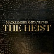 Macklemore, The Heist [Limited Deluxe Box Set, Gold Vinyl] (LP)