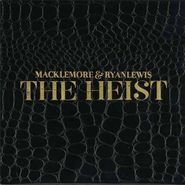Macklemore, The Heist (CD)