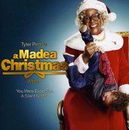 Various Artists, Tyler Perry's A Madea Christmas [OST] (CD)