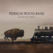 Tedeschi Trucks Band, Made Up Mind (CD)