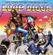 Madlib, Madlib Medicine Show No. 5: History of The Loop Digga, 1990–2000 (LP)