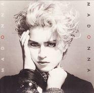 Madonna, Madonna (CD)