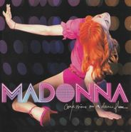 Madonna, Confessions On A Dance Floor (CD)