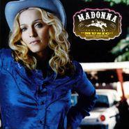 Madonna, Music (CD)