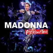 Madonna, Rebel Heart Tour (CD/DVD)