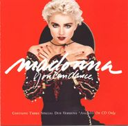 Madonna, You Can Dance (CD)