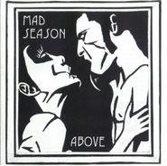 Mad Season, Above (CD)