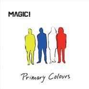 Magic!, Primary Colours (CD)