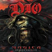 Dio, Magica [Deluxe Edition] (CD)