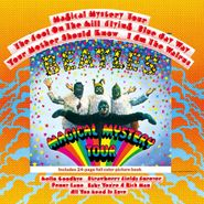 The Beatles, Magical Mystery Tour [Mono] (LP)