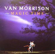 Van Morrison, Magic Time (CD)