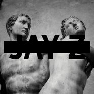 Jay-Z, Magna Carta Holy Grail (LP)