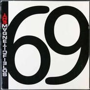 "The Magnetic Fields, 69 Love Songs [2010 Remastered Black Vinyl Box Set] (10"")"