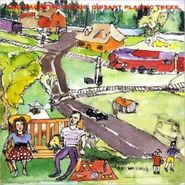 The Magnetic Fields, The Wayward Bus (CD)