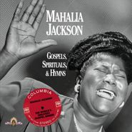 Mahalia Jackson, Gospels, Spirituals, & Hymns (CD)
