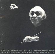 Gustav Mahler, Mahler: Symphony No. 9 / Kindertotenlieder [Import] (CD)