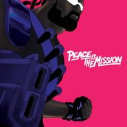 Major Lazer, Peace Is The Mission (CD)