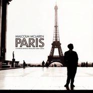 Malcolm McLaren, Paris (CD)