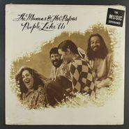 The Mamas & The Papas, People Like Us (LP)