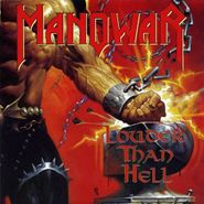 Manowar, Louder Than Hell (CD)