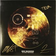 Mini Mansions, The Great Pretenders [Signed] (LP)