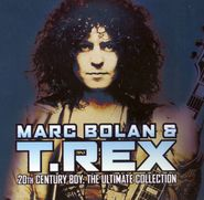 Marc Bolan, 20th Century Boy: The Ultimate Collection (CD)