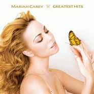 Mariah Carey, Greatest Hits (CD)