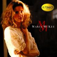 Maria McKee, Ultimate Collection (CD)