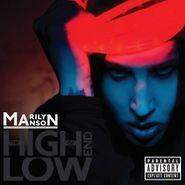 Marilyn Manson, The High End Of Low (CD)