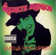 Marilyn Manson, Smells Like Children (CD)