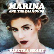 Marina And The Diamonds, Electra Heart [Import] (CD)