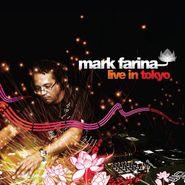 Mark Farina, Live In Tokyo (CD)