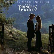 Mark Knopfler, The Princess Bride [Score] (CD)