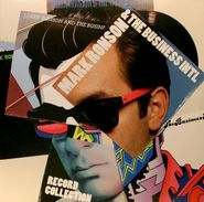 Mark Ronson & The Business Intl., Record Collection [Import] (LP)