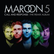 Maroon 5, Call And Response: The Remix Album (CD)