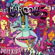 Maroon 5, Overexposed [Deluxe Edition] (CD)