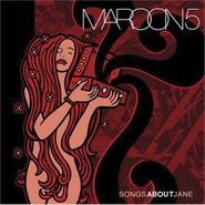 Maroon 5, Songs About Jane (CD)
