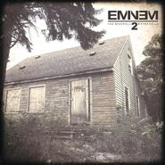 Eminem, The Marshall Mathers LP2 (LP)