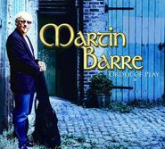 Martin Barre, Order Of Play [Collector's Edition] (CD)